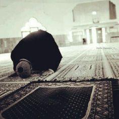 muslim man praying - Google Search