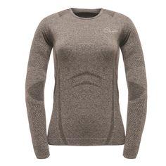 Xtend-Angebote dare2b Zonal III L/S Tee Women Unterwäsche Damen grau Gr. XL-XXL: Category: Outdoorbekleidung > Damen >…%#Outdoor%