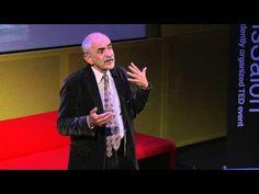 Jean-Christophe Saladin – Les vieux adages font les meilleurs conseils | TEDxParis