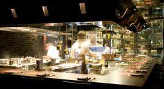 Momofuku Seiōbo is Australia's 'Restaurant of the Year' #food #recipes #spiralizer