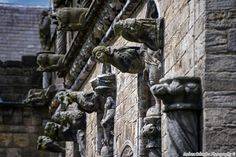 Stirling Castle by Andrea Calandra on 500px