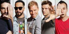#Backstreet Boys