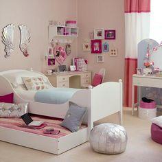 Image detail for -Cute Purple Teenage Girls Bedroom Design Idp in Teenage Girl Bedroom ...