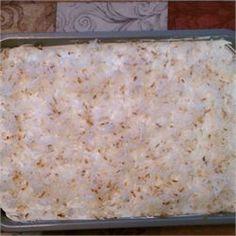 Tres Leches Pina Colada Cake - Allrecipes.com