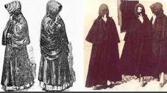 Biôco: a burka à algarvia que acabou por decreto. Vai uma máscara para o Carnaval? Portugal, Fur Coat, Costumes, Womens Fashion, Algarve, Eyes, Carnival, Cities, Suits
