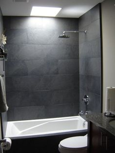 White bathroom color ideas bathroom color schemes gray bathroom colors with grey tile best brown bathroom . Gray Shower Tile, Grey Bathroom Tiles, Bathroom Color Schemes, Brown Bathroom, Grey Bathrooms, Bathroom Colors, Bathroom Ideas, Bathroom Designs, Grey Tiles