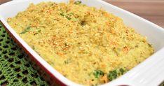 Cozido de quinoa - EscolhaVeg.com.br
