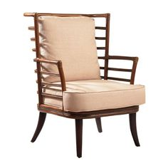 I pinned this Delta Lounge Chair from the Padma's Plantation event at Joss and Main!