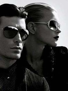 An indispensable fashion accessory for summer are definitely and sunglasses to. The famous brand Armani offers a wide selection of the best, highest quality and modern models of female and male glasses.     Be attractive and very modern.  See