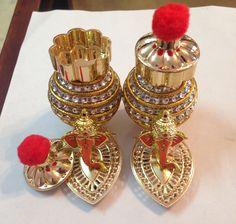 Gift For Raksha Bandhan, Diya Decoration Ideas, Diwali Craft, Flower Rangoli, Ring Stand, Wedding Crafts, Festival Decorations, Ganesha, Mobiles