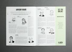 GRID – Zeitschrift für Gestaltung | Slanted - Typo Weblog und Magazin