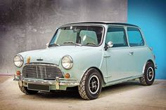 Mini Cooper Accidents, Malfunctions And Other Known Issues – Car Accident Lawyer Mini Cooper S, Cooper Car, Classic Mini, Classic Cars, Mini Clubman, Mini Countryman, Retro Cars, Vintage Cars, My Dream Car
