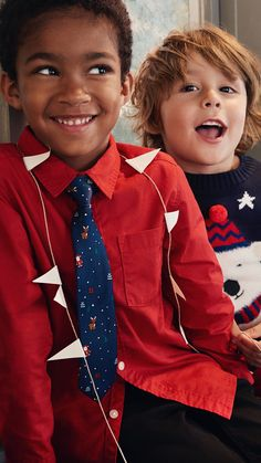 9c4fb4d2f8a Celebrate the most wonderful time of the year with stylish and comfortable children s  clothing