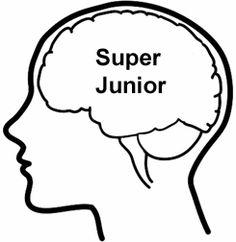 Super Junior on the brain!!!!