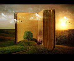 El bosque literario