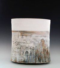 Sam Hall ceramics