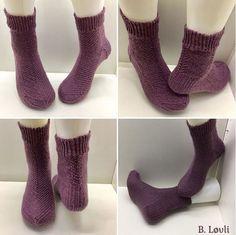Løvli sokken | BeasStrikkeDesign Opal, Mini, Shopping, Fashion, Moda, Fashion Styles, Opals, Fashion Illustrations