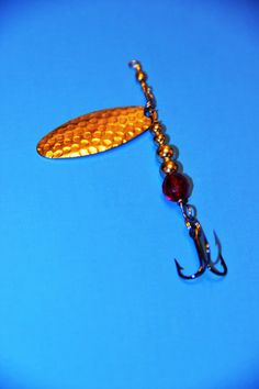 Fishing Spinning Lure Bass by MagicValleyLures on Etsy