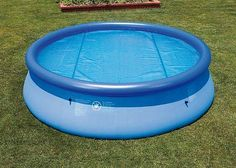 8ft / 10ft fast #prompt set #floating thermal solar swimming pool cover #paddling,  View more on the LINK: http://www.zeppy.io/product/gb/2/131534064078/