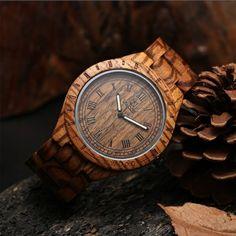 Hot sell ! 2016 Top Luxury Brand UWOOD Dress Casual Quartz Watches bamboo Mens Wooden Wrist Watch men Wood Watch WoMen Relogio Oh Yeah  #shop #beauty #Woman's fashion #Products #Watch
