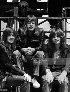 Emerson, Lake and Palmer, 1973