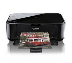 Canon PIXMA MG3122 Wireless Printer Setup & Driver Download
