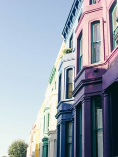 London is everything. #nottinghill