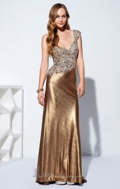 Terani P1555 Dress - MissesDressy.com