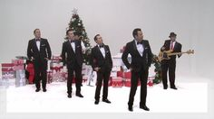 Human Nature - Winter Wonderland