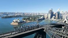 Charity Sydney Harbour Bridge Climb, a Community project from Plymouth, United Kingdom Crowdfunding on Crowdfunder.co.uk