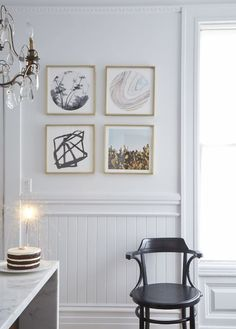 Build the ultimate gallery wall with help from Minted's team of stylist. Let us help you style your walls with Minted Styling Services. Available now, starting at $79.
