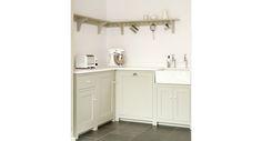 deVol Kitchens :: Shaker