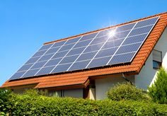 There are many options for financing solar panels, such as leasing or FHA Title 1 loans.