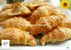 Ma ki is próbáltam! Croissant, Pretzel Bites, Shrimp, Bakery, Food And Drink, Bread, Snacks, Breakfast, Morning Coffee