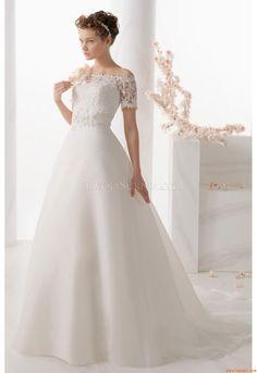 Vestidos de noiva Alma Novia 164 Nirvana 2014