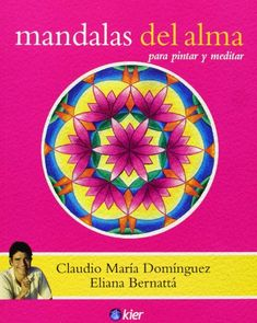 Mandalas del alma  Mandalas of the soul Spanish Edition * Want to know more, click on the image.