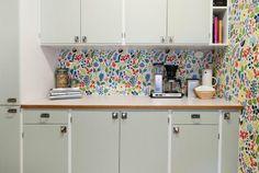 Retro köksluckor till IKEA stommar | Blocket