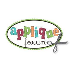 Applique Forum - Some of Crissie's Embird tutorials