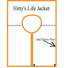 free life jacket pattern Vbs Crafts, Jacket Pattern, Cool Tattoos, Cabaret, Jackets, Diy, Free, Color, Craft Ideas