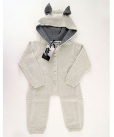 if i have a boy, i want to put him in this so he'll look like the king of the wild things!