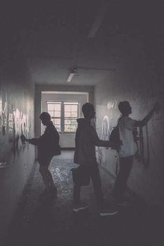 Imagen de boy, grunge, and art