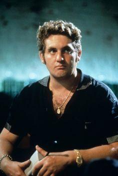 "Chris Penn in ""Reservoir Dogs"" (1992).  DIRECTOR: Quentin Tarantino."