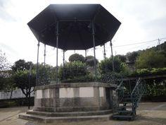 Reanimar os Coretos em Portugal: Fornos de Algodres