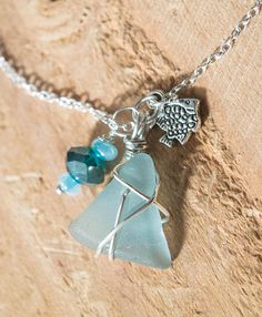 Check out this item in my Etsy shop https://www.etsy.com/listing/587888377/sterling-silver-necklace-with-genuine