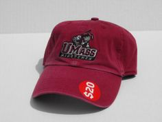 67ec4543b7f66  47 Brand Franchise Hat - Small - NCAA - UMass Minutemen Hats For Sale