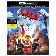 Fan-poster The Lego Movie inch Movie Poster (THICK) - Chris Pratt, Elizabeth Banks, Will Arnett -- Awesome products selected by Anna Churchill Lego Film, Lego Movie 2, Will Ferrell, Elizabeth Banks, Streaming Hd, Streaming Movies, Chris Pratt, It Movie Cast, Film Movie