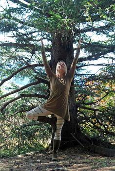 Spirit Tree Organic Tunic : Environmentally Friendly Fashion | Soul-Flower Blog #letlifeflow #soulflowercontest