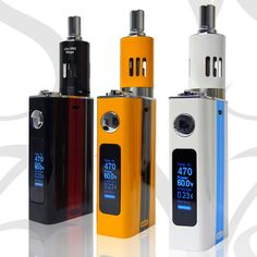 Joyetech eVic-VT VW Full Kit - 5000mAh (No Wall Adapter), is an innovative, and the most mature temperature control MOD. Both VT and VW functions available: VT-Ti (titanium), VT-Ni (Nickel 200) and VW modes applied. It brings new experience of VT control, a new flavor with every change of temperature setting, also battery performance being prolonged at the same time.