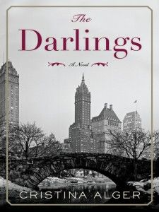 Review: The Darlings by Cristina Alger.