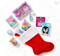 Stocking stuffers she's sure to adore.